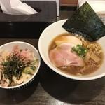 麺屋 湊 - 料理写真:
