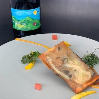 ソムリエが厳選した、料理とワインの至極のマリアージュ