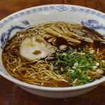 和楽美 - 料理写真:中華そば
