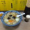 永楽苑 - 料理写真:しいたけ肉そば 630円 安いのう!