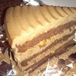 11124758 - チョコレートケーキ¥630