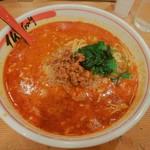 111244545 - 麻辣担々麺(\890)