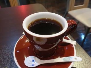 どるず珈琲店 - コーヒー