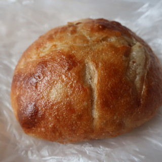 Mehl  - 料理写真:たまねぎパン