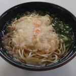 姫路警察署 署員食堂 厨房「アントレ」 - 料理写真:えきそば
