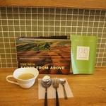 CAFE DU MON - スープ