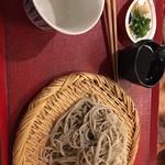 酒呑蕎食〆タグル -