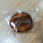 パステール・ボニータ - おいものケーキ150円