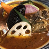 Oufuukari domon - 料理写真: