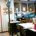 茂平食堂 -