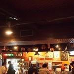 浅草ビアホール D's diner -