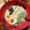 ラー麺 ずんどう屋 新宿店