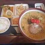 チャイナ厨房 雪村 - 料理写真:
