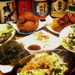 くわち家 - 料理写真: