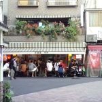 Takahashi - オープンカフェ