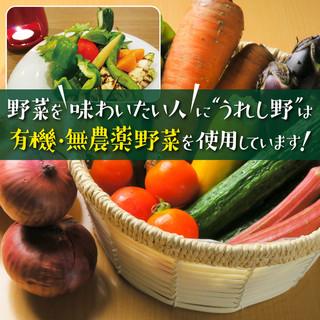 野菜が美味しいイタリアン♬
