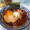 ラーメン丸仙 - 料理写真:支那そば 700円