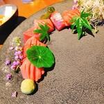 日本酒バル 蔵よし - 本マグロ