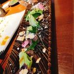 日本酒バル 蔵よし - デザート