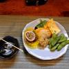 舟勝 - 料理写真:前菜盛り合わせ+ながらみ