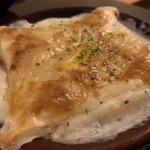 お肉と牡蠣のお店 CARTA ビストロイタリアン - グラタン