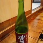 舟勝 - 日本酒  その3