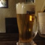 111276357 - 生ビール