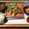 さかふね - 料理写真:太刀魚フライ定食