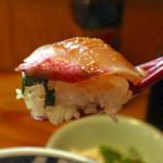 おいしいモツ鍋と博多の鮮魚 湊庵 -