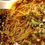イケガメ - 麺