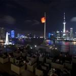 111285131 - 浦東の夜景