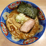 いっぱち - 料理写真:しょうゆ … 730円