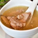 南青山エッセンス - 【ランチセットA@1,500円】二十四節気の薬膳スープ