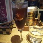 111299741 - ランチのアイスコーヒー