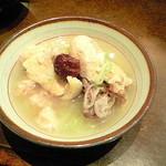 将軍 - 参鶏湯