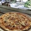 テージャスランチ - 料理写真:ピザ