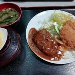 淀ヤ食堂 -