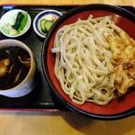 のり平 - 料理写真:肉もり3L