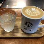 NOZY COFFEE - 完成(^O^)/
