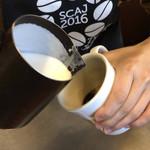 NOZY COFFEE - 1