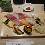 和食処 銀蔵 - 料理写真: