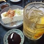 やきとり 柳仙 - 料理写真: