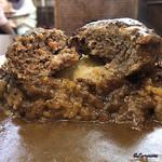 バークレー - 手造り感のあるハンバーグ