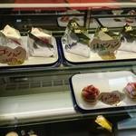 ケーキハウス ウエストコースト - 内観写真:ケーキ!