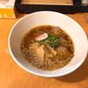 中華そば 松 - 料理写真: