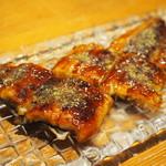 錦 - 鰻 蒲焼き