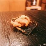 たつかわ - ○海苔雲丹様