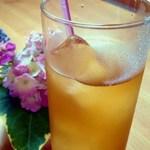 ○ジャスミン茶