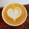 コーヒーソルジャー - ドリンク写真:カフェラテ