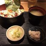 111323050 - ランチ漁丼